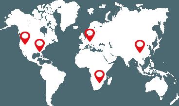 Globe - Politic WordPress Theme